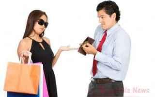cassazione  sentenza divorzio  mantenime