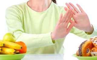 Alimentazione: dieta  peso  effetto yo-yo  dimagrire