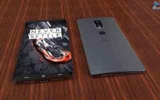 Cellulari: oneplus  oneplus 5  gearbest rumor  tech