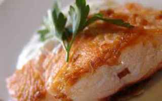 Ricette: ricette cucina salmone