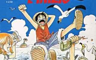 Manga - Fumetti: one piece  manga  anime  fumetti