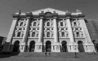 Borsa e Finanza: borsa italiana