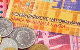 svizzera  inflazione  trading