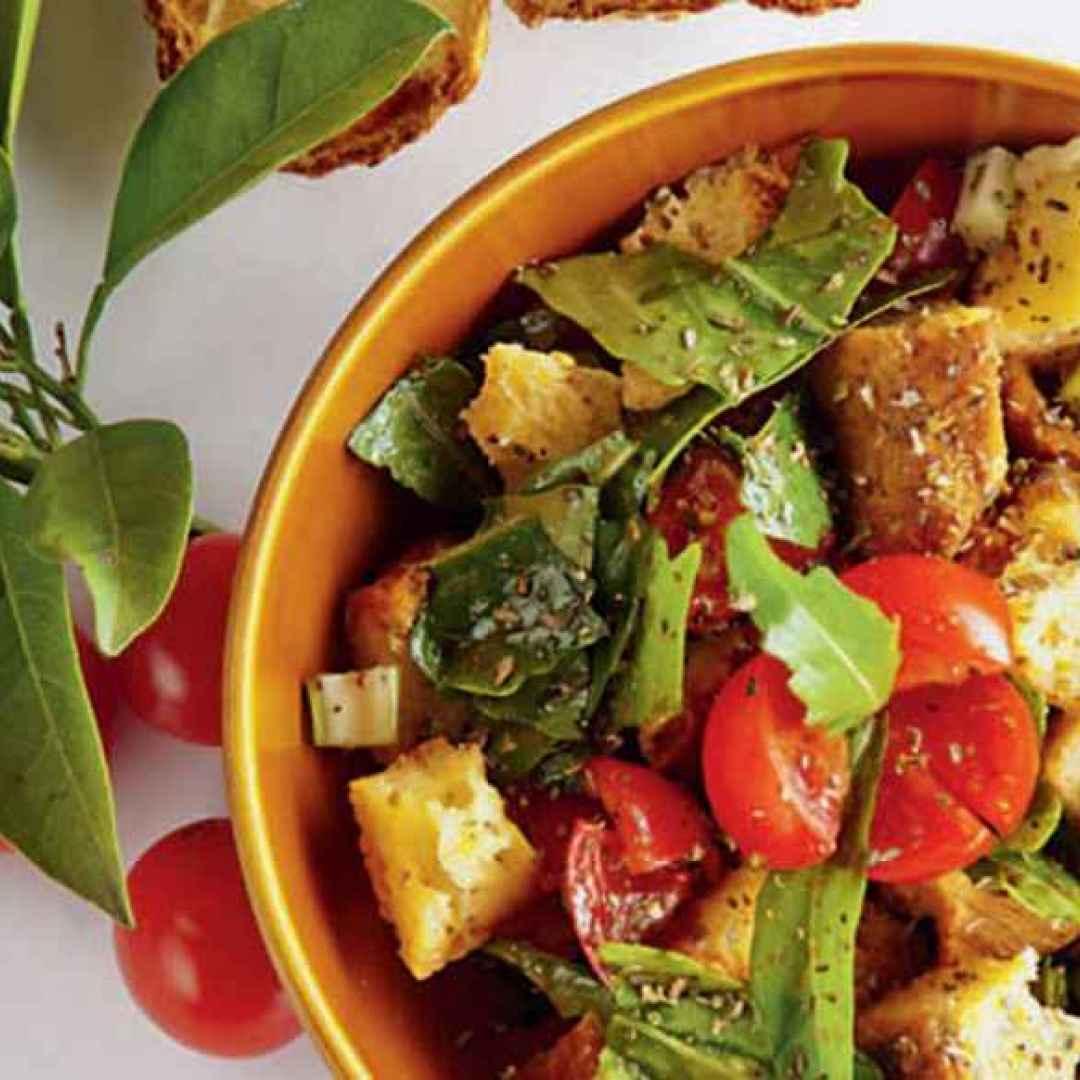 La ricetta dai borghi della settimana a ciall dde di for Piatto della cucina povera