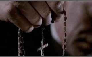 Religione: creatura  demonio  dio  esorcista