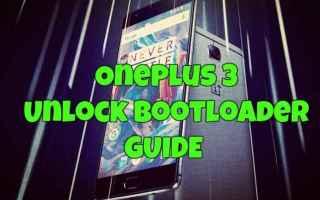oneplus 3  tutorial smartphone