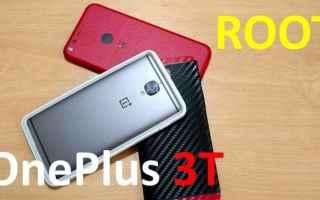 oneplus 3t  tutorial smartphone