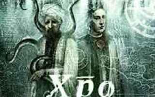Libri: fantasy  weird  recensioni  ebook