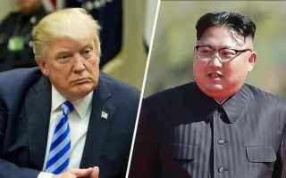 corea del nord  pyongyang  usa  asia