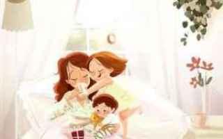 Cultura: mamma  festa della mamma  frasi auguri