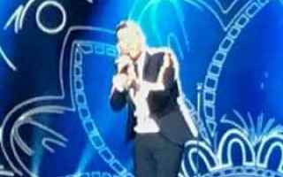 Musica: gabbani  eurovision  portogallo  kiev