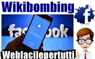 Facebook: Facebook   Che cos