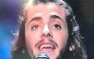 Spettacoli: eurovision gabbani san marino musica