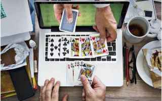 Internet: gambling online
