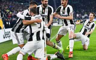 Serie A: juventus  maglia celebrativa  scydetto