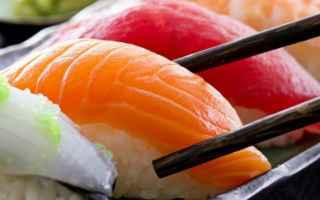 mal di sushi  sindrome sgombroide