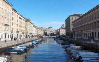 Viaggi: turismo  vacanze  week-end  ponte