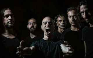 Musica: scum  video  metal  grosseto