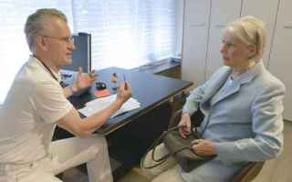 Medicina: fibrillazione atriale tev  edoxaban