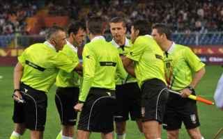 Serie A: fiorentina  milan  errori arbitrali
