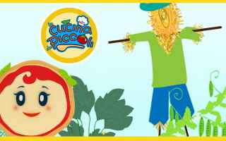 cartoni animati  bambini  primavera
