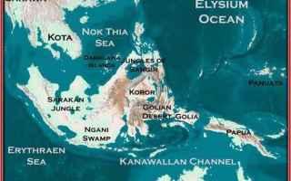 Cultura: iperborea  lemuria  mu  atlantide
