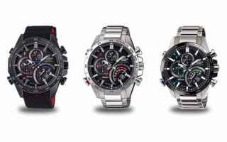 Gadget: casio  smartwatch  wearable