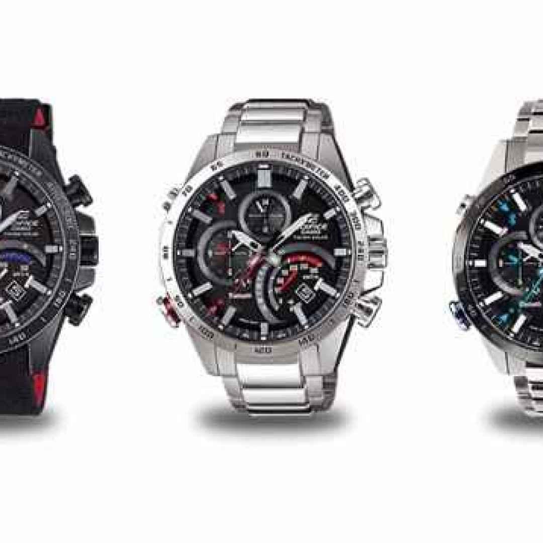 casio  smartwatch  wearable