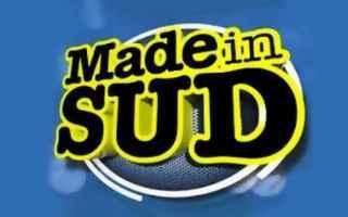 Televisione: made in sud