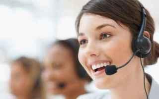 Telefonia: callcenter