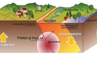 Scienze: terremoto  prevedibilità  catastrofi