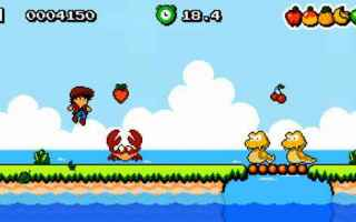 iphone indie games videogames retrogame