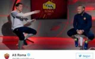 Serie A: roma nainggolan calcio  serie a