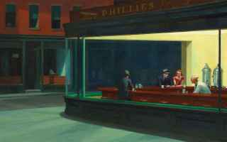 Libri: Mezzo secolo senza Edward Hopper