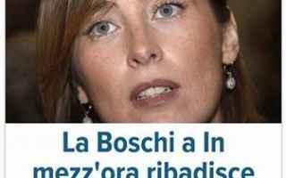 Indignazioni per le vicende Consip e Banca Etruria che vedono coinvolti Matteo Renzi e Maria Elena B