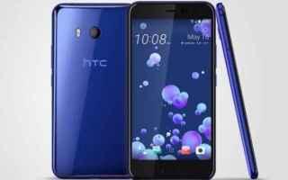 htc u111  smartphone  cameraphone