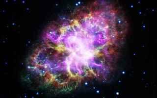 nebulose  pulsar