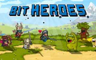 Mobile games: android iphone mmorpg pvp videogiochi