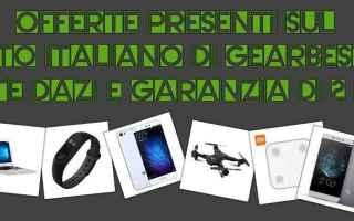 Tecnologie: gearbest  drone  xiaomi  offerte  tech