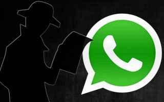 Automobili: whatsapp  bufala