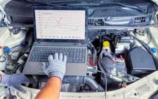 Automobili: centralina  rimappatura