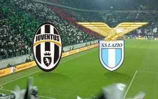 Coppa Italia: juventus  lazio