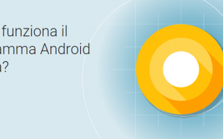 Android: android o  beta android o  android  tech