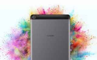 Tablet: huawei  mediapad  tablet  android
