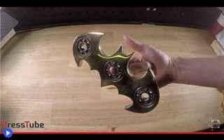 Video divertenti: giocattoli  metallurgia  fusione  ottone