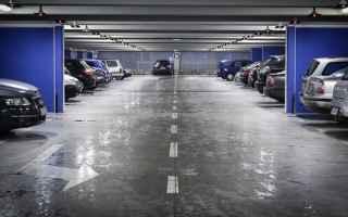 Automobili: garage  auto  furto  danni