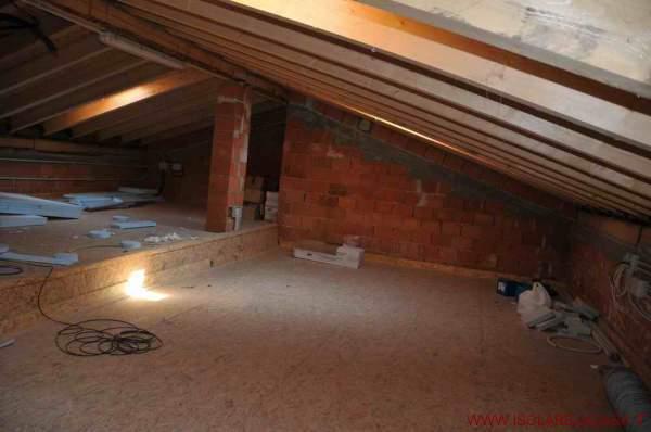 Condominio quando il sottotetto bene comune e quando - Pannelli isolanti per sottotetto ...