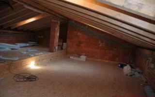 Casa e immobili: condominio  sottotetto  bene comune