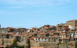 Viaggi: borgo  toscana  viaggi  grosseto