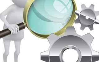 Lavoro: gestione macchine ed attrezzature